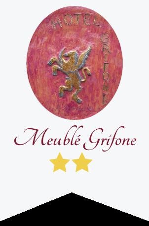 Hotel Meublé Grifone